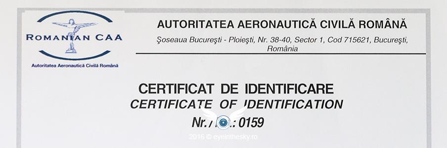 Cum se inmatriculeaza o drona in Romania?